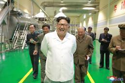 트럼프, 김정은 친서 공개한 날…北 핵 무력 건설