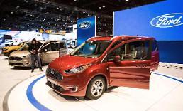 [무역전쟁] 미국산 자동차 중국 내 판매량 급감…현대車 반사이익?