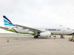 에어부산, 올해 첫 신규 항공기 도입… 총 24대