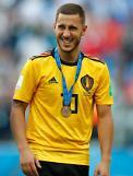 [월드컵] '황금 마무리' 벨기에, 잉글랜드 꺾고 역대 최고 '3위'…15일 자정 결승전