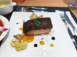 [르포] CJ제일제당 'The더건강한 햄' 제조현장…밥반찬→메인메뉴로 탈바꿈 한창