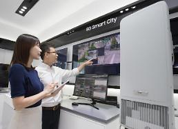 삼성전자, 5G 시대 통신장비 시장 선점 위해 구슬땀... 시장 지형 바뀔 것