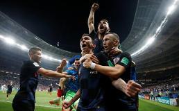[월드컵] 러시아월드컵 결승 프랑스 vs 크로아티아, 역대 전적은?