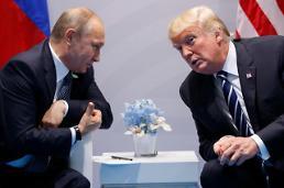 EU와는 냉랭 러시아와는 친밀?…트럼프-푸틴 정상회담 의제 관심