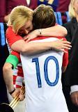 [월드컵] 우승은 프랑스…크로아티아, '투혼' 새긴 '위대한 2인자'