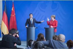 트럼프 통상압박에… EU 끌어안는 중국