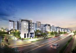 [7월분양] 롯데건설, 김포한강 롯데캐슬  공공지원 민간임대주택 공급
