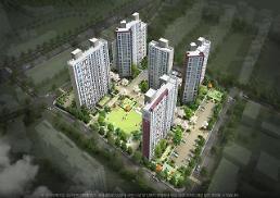 포스코건설, 전주 인후동 10년만의 새 아파트 전주 인후 더샵 분양