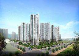 대우건설, 광명의 강남 철산 센트럴 푸르지오 분양