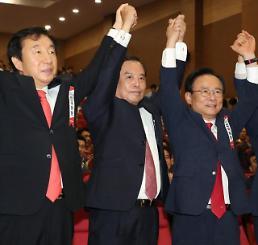 [WHO?] 참여정부 중책 맡았던 원조 친노 김병준, 한국당 구원투수로