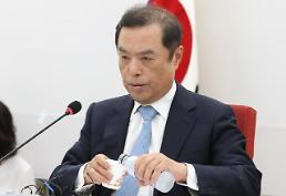 김병준 한국당, 새로운 가치는 자율…당협위원장 교체 권한 있어