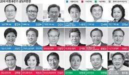 20대 국회를 이끄는 사람들…후반기 상임위원장 16人