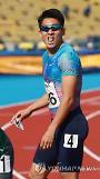 김국영, AG 첫 메달 도전…100m·200m·400m 계주 출전