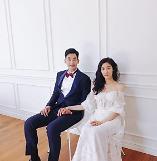 배우 여욱환, 2세 연하 일반인과 1년 6개월 만에 결혼