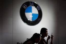 BMW, 테슬라 잇단 공장건설 2020년 중국 전기차시장 분수령