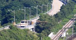 南北철도 협력 첫 단추…유라시아 철도 발돋움 기대