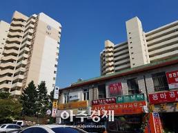 [르포] 매물을 거둬들이고 있어요 재건축 기대감·저가 매물 수요로 서울 집값 상승세