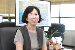한국산업단지공단, 조혜영 기업지원본부장 선임…첫 여성 임원 배출