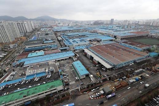 """한국GM 노조, """"신규법인 신설은 구조조정 발판"""" 반발"""