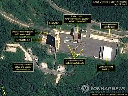 트럼프 北미사일발사장 해체 환영...북·미 비핵화 협상 속도낼까