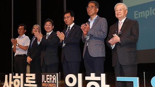 한‧중‧일 등 6개국 학자·기업인 평생학습 서울선언 발표