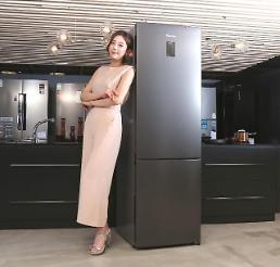 대우전자, 1인가구 겨냥한 상냉장·하냉동 냉장고 출시