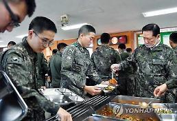 [국방개혁2.0] 군 복무기간 3개월 단축… 올해 10월 전역자부터 단계 적용