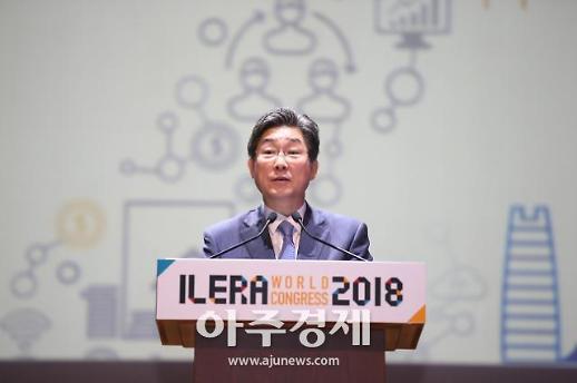 [인터뷰]김동원 회장, '노조의 종말'을 고하다...첫 한국 개최 국제노동고용관계학회 평가