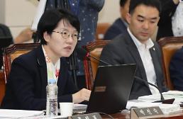 민주당 박선숙 환경부 장관설 사실무근…정정보도 요청할 것