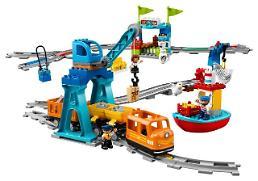 레고, 코딩 접목 '레고 듀플로 스마트 기차 시리즈' 출시