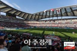 K리그, 시원한 골로 폭염 날린다…주말 '명승부' 예고