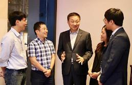 신현재 CJ제일제당 대표, 'CJ人' 찾아 글로벌 행보
