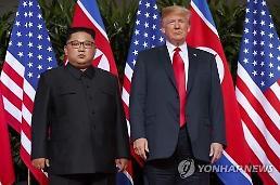 백악관, 작년 북한과 거래한 국가 수입품에 45% 관세 검토
