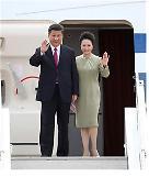 [강효백 칼럼-중국정치7룡] 시진핑보다 유명한 중국의 퍼스트레이디 펑리위안