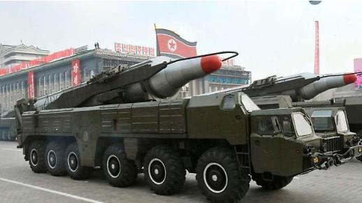 북한, 정권수립 70주년 9·9절 앞두고 열병식 준비 동향
