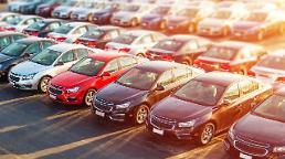 상반기 자동차보험 손해율 80% 넘어...보험료 인상 압박