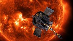 [포토] 인류 최초 태양 탐사선