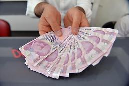 [이수완의 국제레이다] 터키 리라화 외환위기 경고음