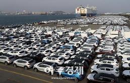 7월 자동차 생산·수출 두 자릿수 감소…개소세 인하로 내수는 소폭 증가