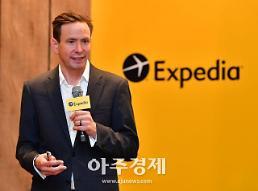 한국 시장 나날이 성장…익스피디아, 신개념 예약 서비스로 한국인 여행객 공략할 것