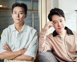 [신과함께2 천만 돌파⑤] 쌍천만 주역 주지훈·김동욱 실감 안나…그저 감사