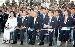 해묵은 이념논쟁 vs 文정부 역사관 염려…與野, 불붙은 건국절 논쟁