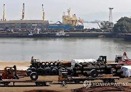 미국 이어 인도도? 한국·일본산 철강 겨냥한 세이프가드 검토