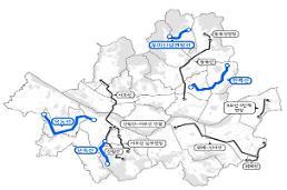 박원순 면목·목동·난곡·우이신설 연장선 등 4개 비강남 도시철도사업 2022년 조기착공