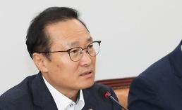 취임 100일 홍영표 앞으로도 국회 정상화 위한 협치 최선