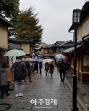 [문화리뷰] 일본 인기 관광지 교토의 관광 명소는?