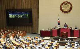 [오늘의 국회 일정(22일)] 추미애·김병준·김동철·정동영·이정미 등 지도부 종합