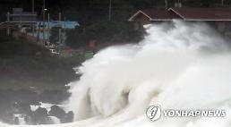 6년 만에 한반도 관통하는 태풍 솔릭 대비, 휴교 상황은? 현재까지는 제주도만