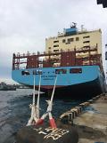 세계 최초 북극항로 통과 컨테이너 선박, 27일 부산항 신항 한진터미널서 출항