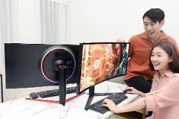[미리 보는 IFA 2018] LG전자, 게이밍모니터 브랜드 '울트라기어' 론칭